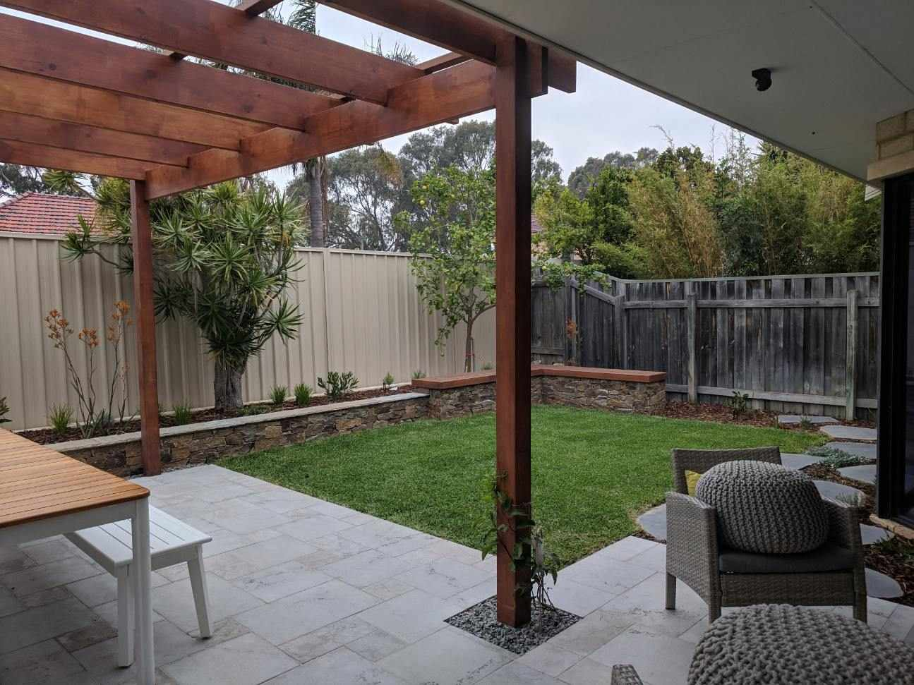 Landscaping Designs in Canberra ACT