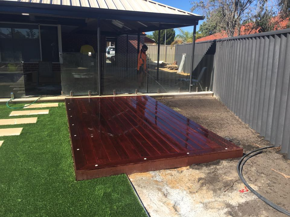 Decking Ideas in Canberra