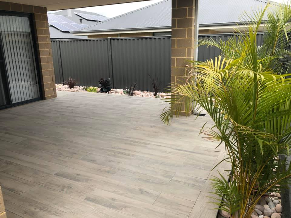 Landscaping Construction Designs in Canberra, Australia