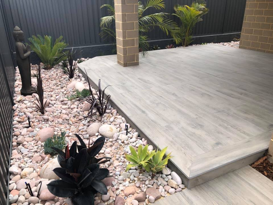 Paving Design Project in Canberra
