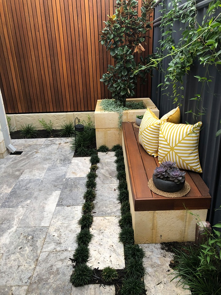 Construction Landscaping Services in Canberra​ ACT