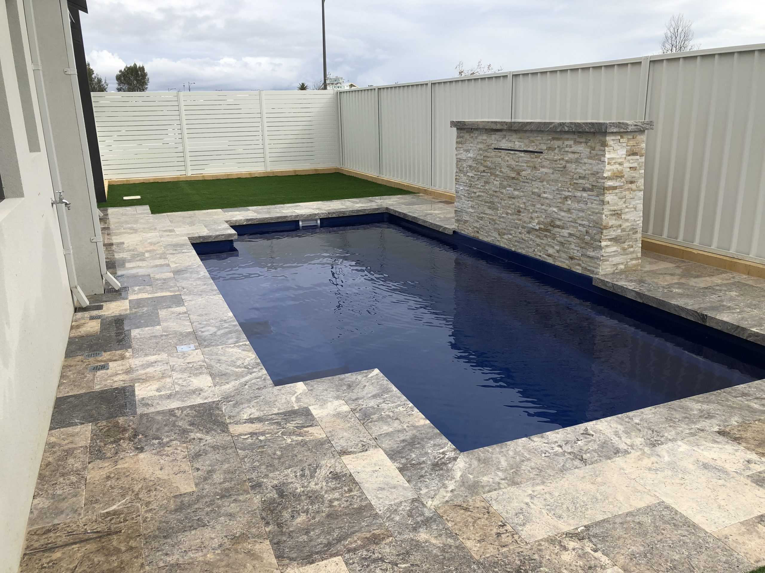 Pool Paving Services in Canberra, Australia