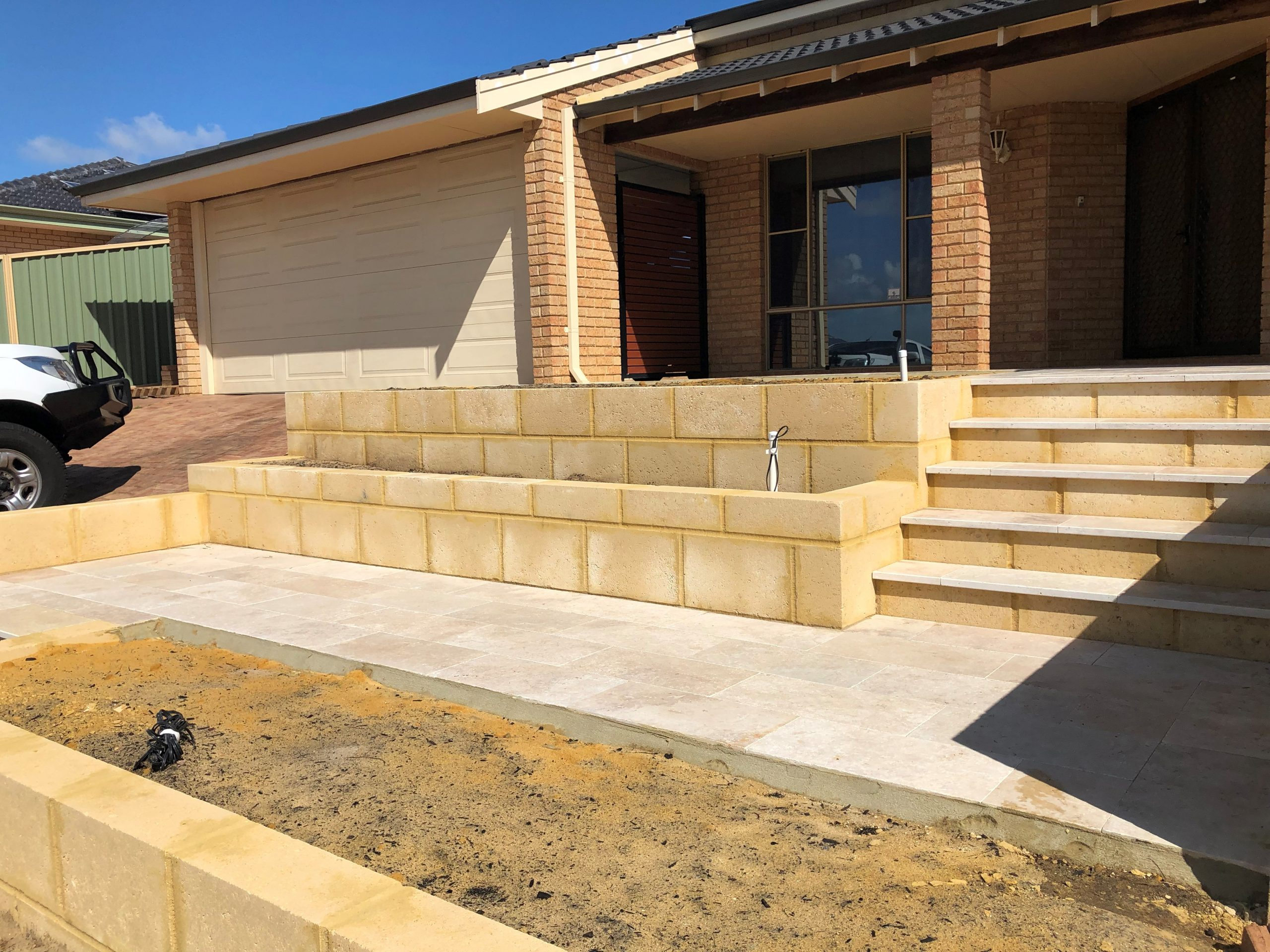 Bricklaying Ideas in Canberra