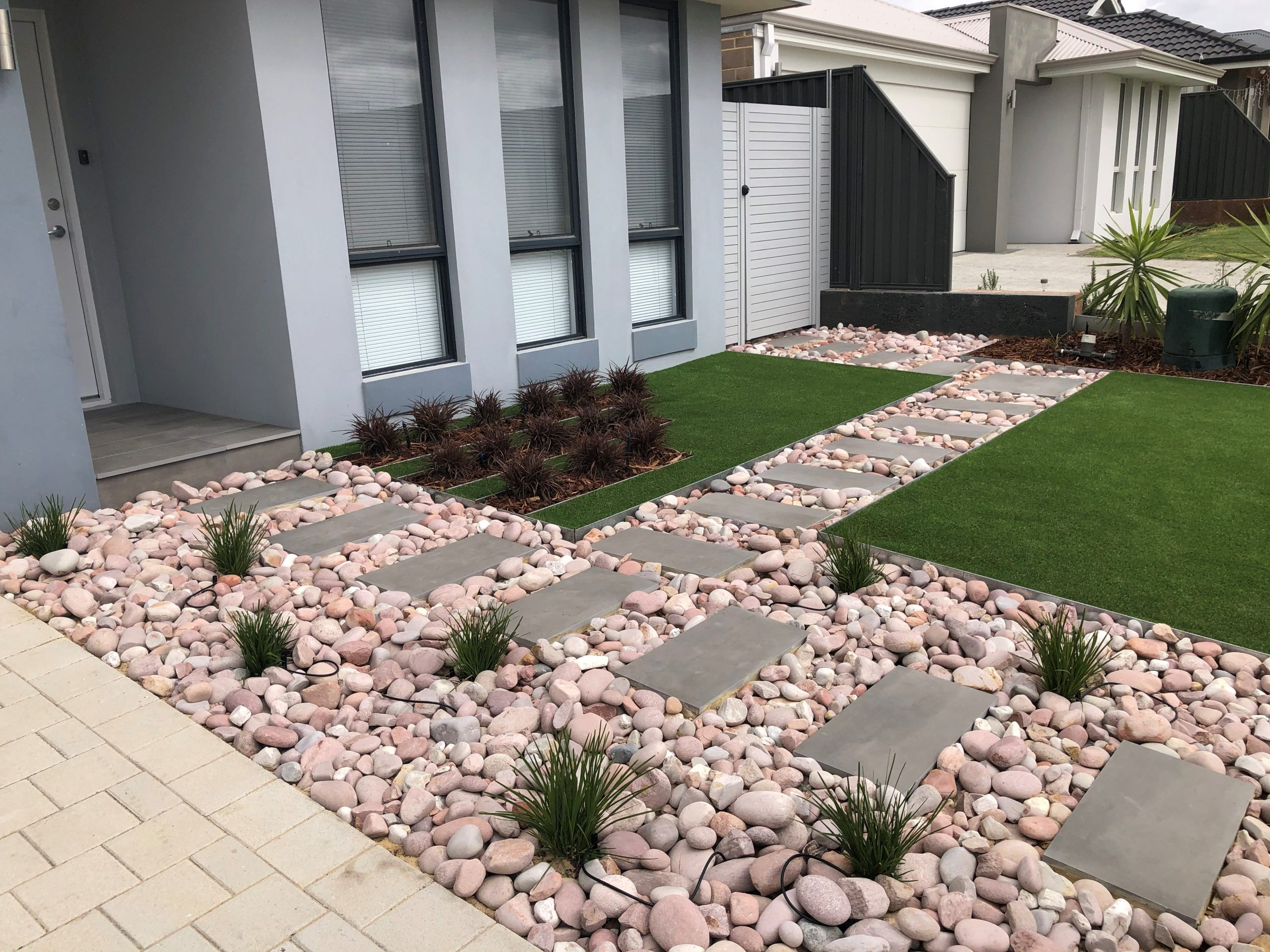 Home Paving Designs in Canberra