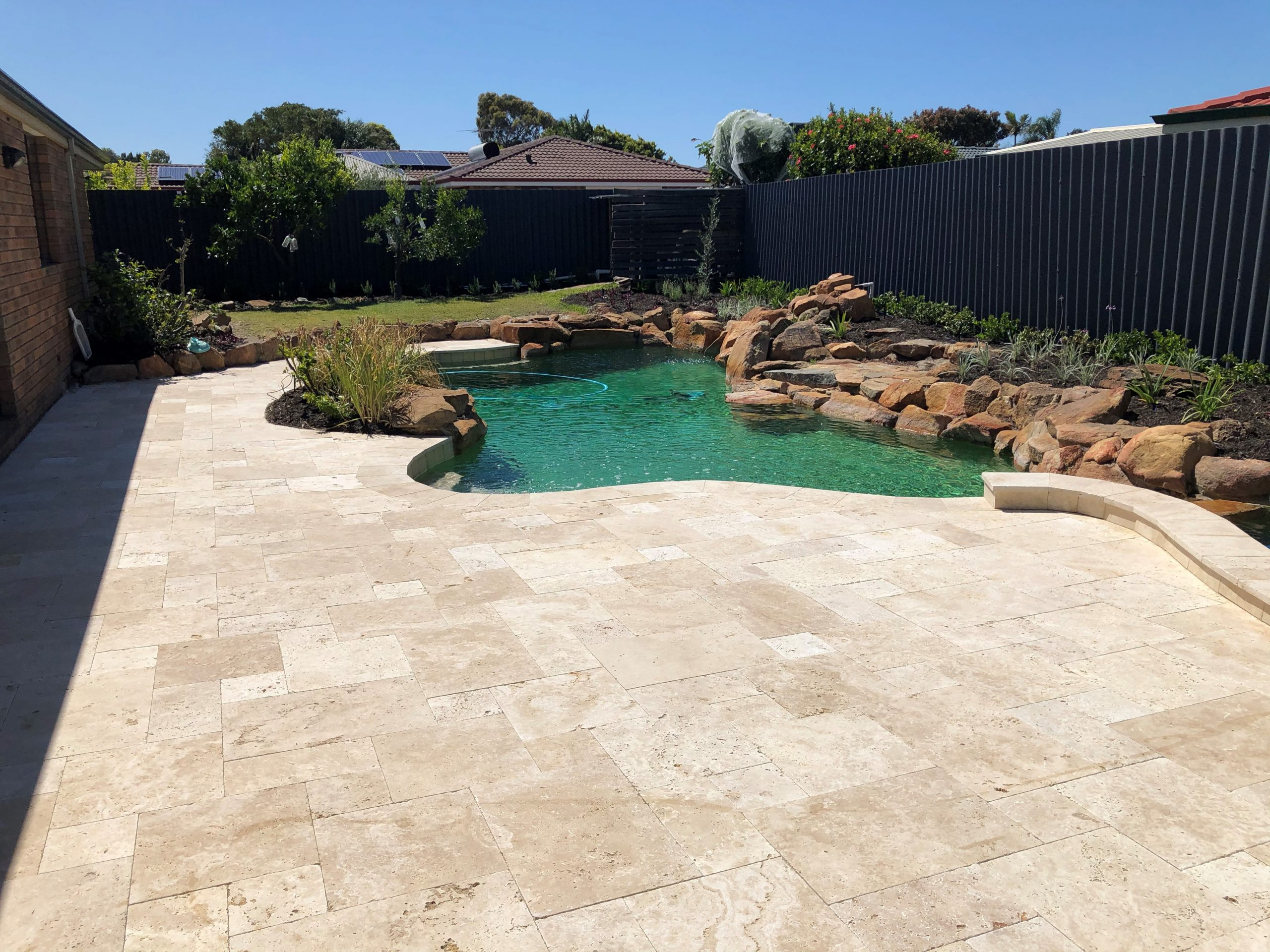 Pool Paving and Installation in Canberra