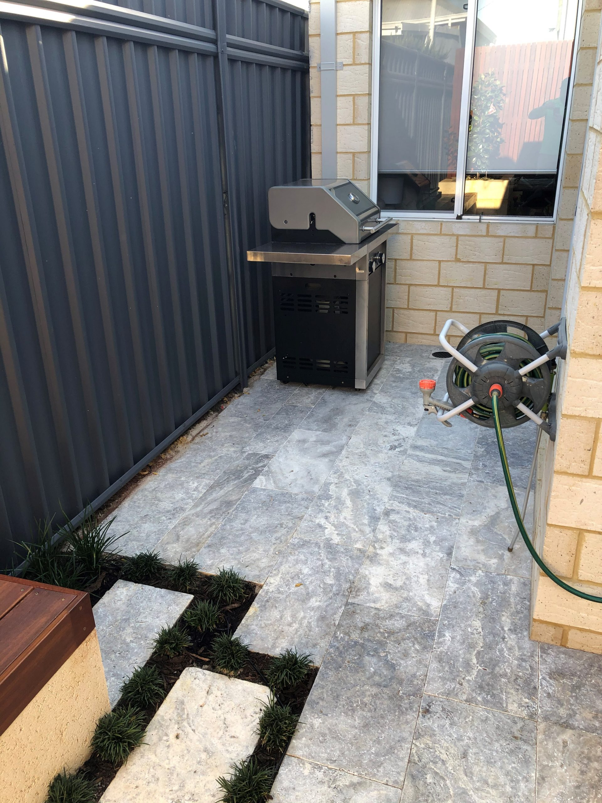 Landscaping Features in Canberra