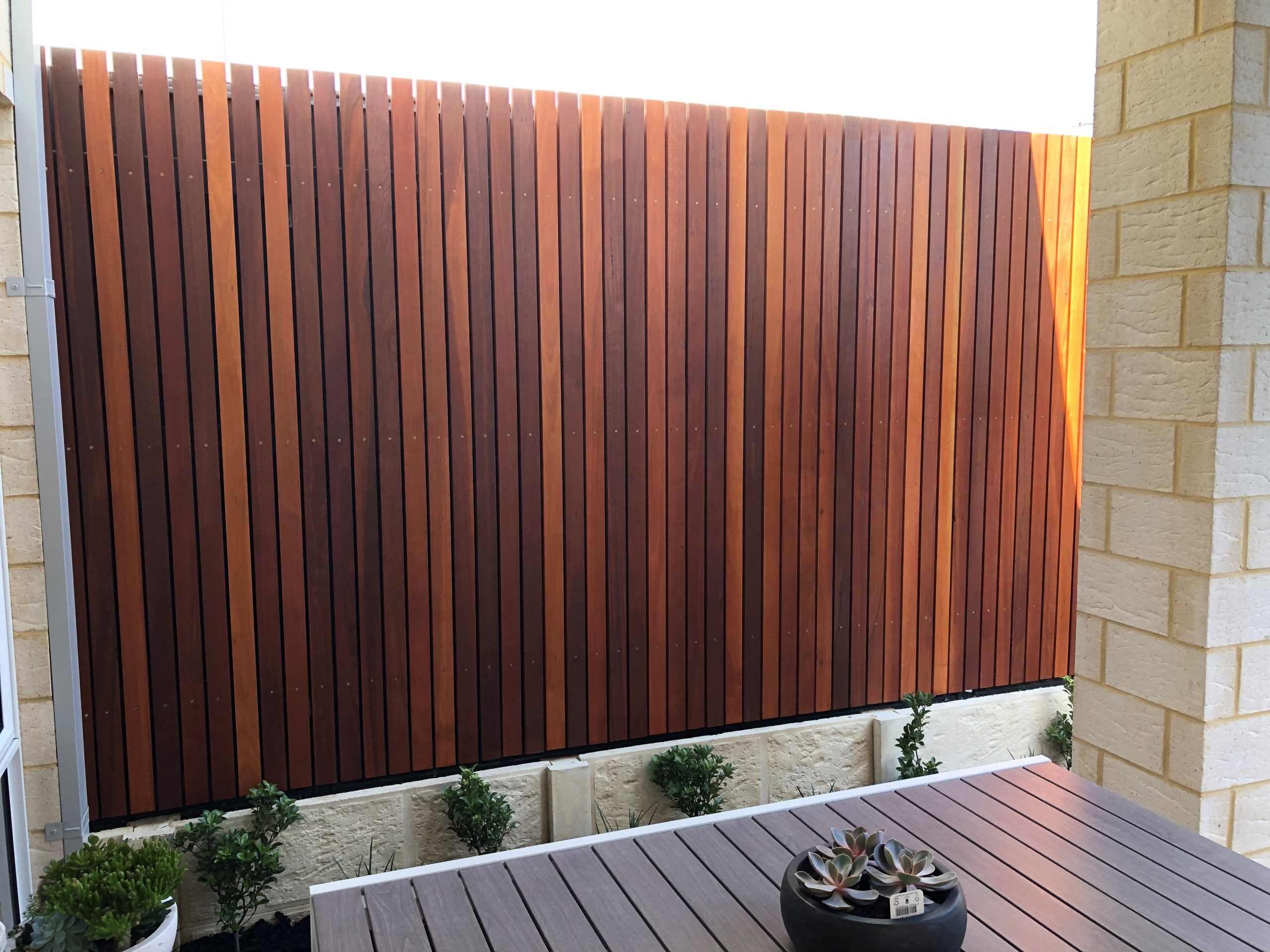Hardwood wall Ideas in Canberra, ACT