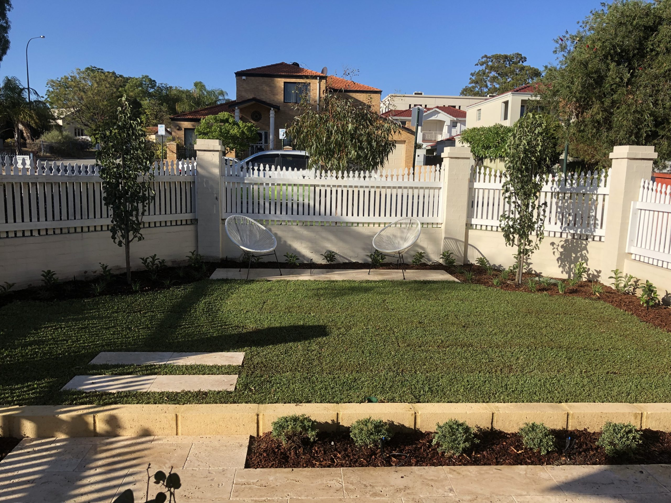 Natural and Synthetic Turf in Canberra ACT