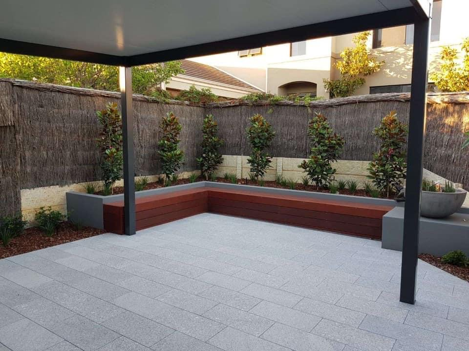 Concrete Paving Ideas in Canberra
