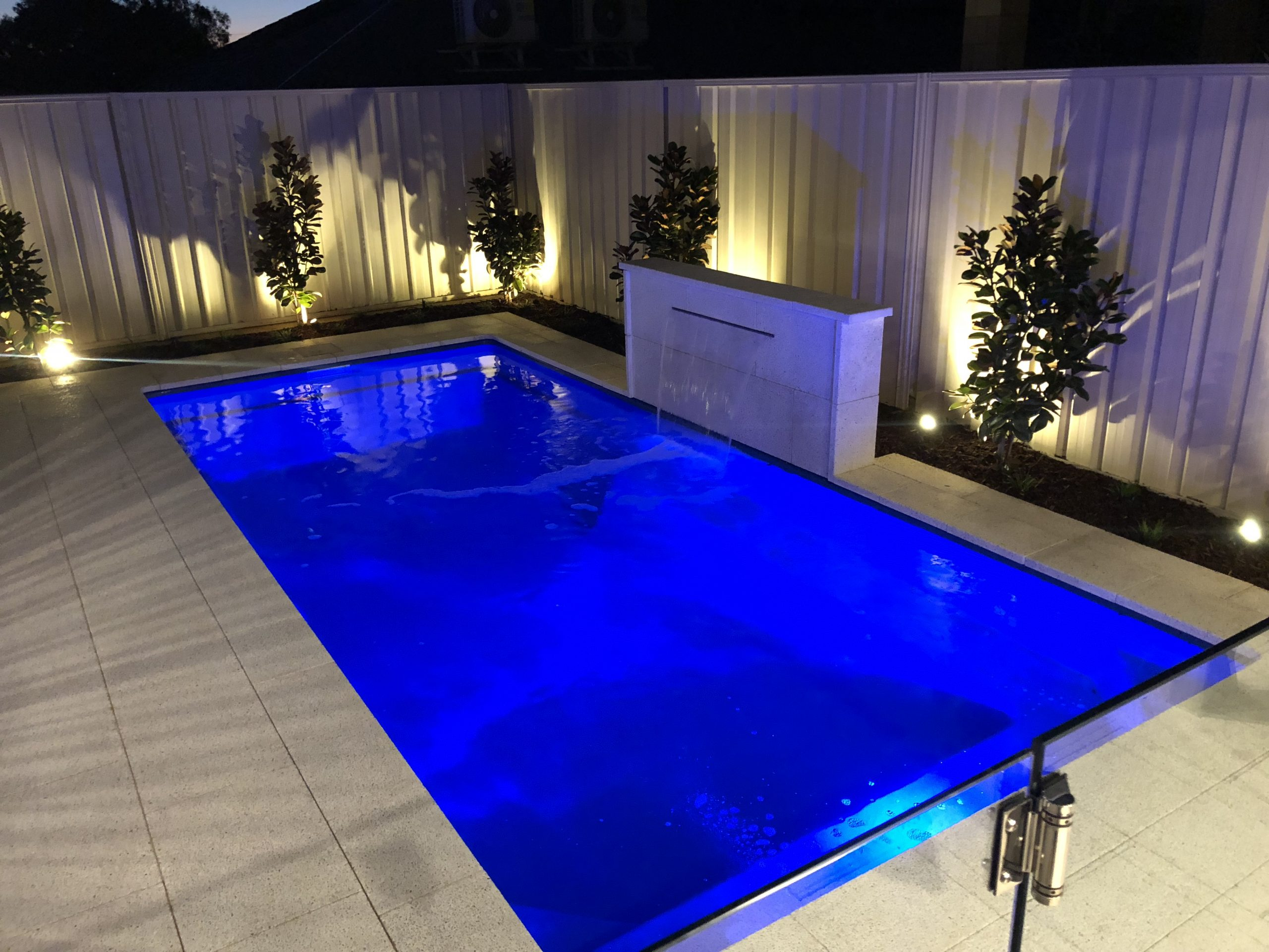 Paving Around Swimming Pool Ideas in Canberra