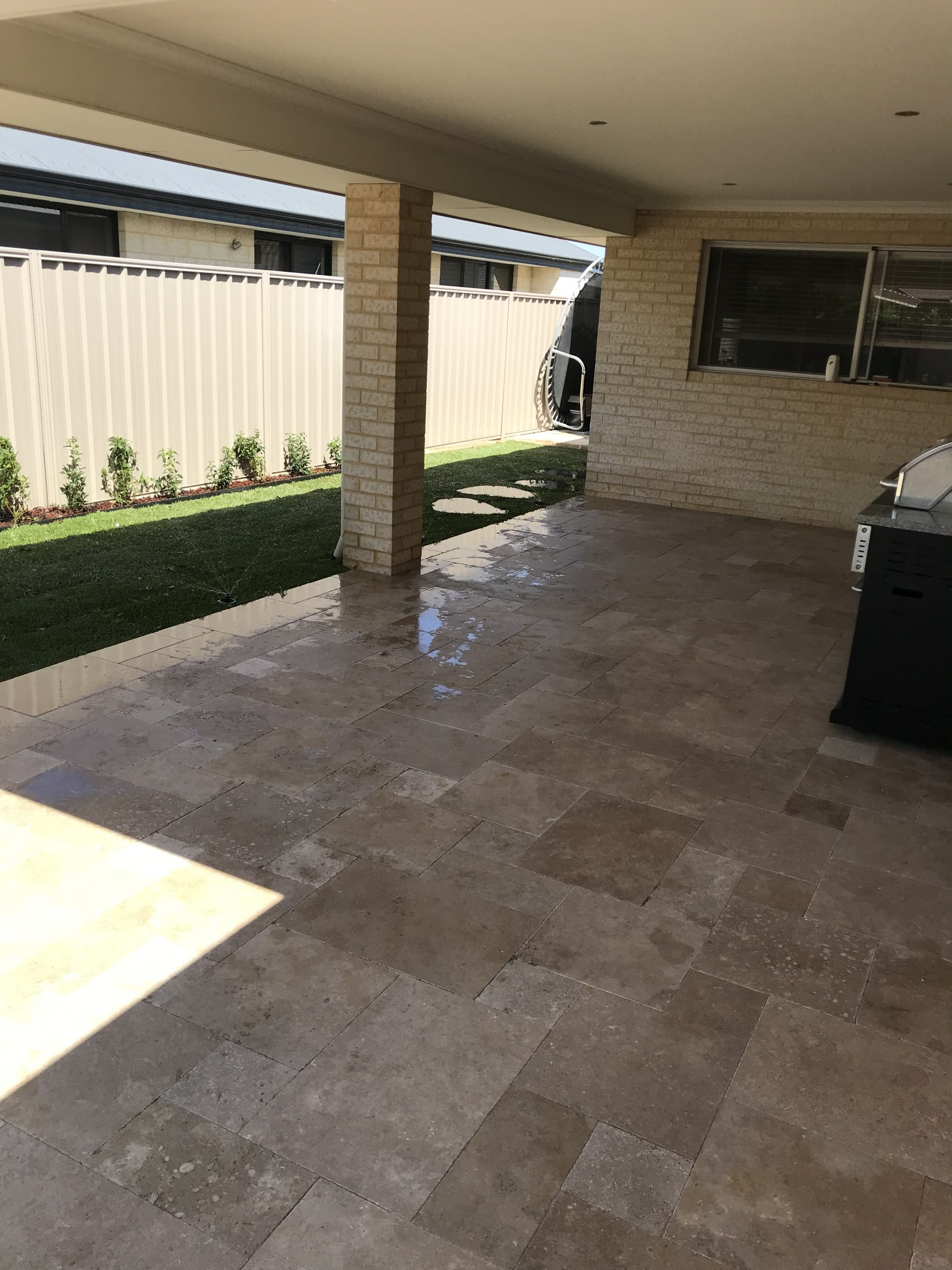 Residential Paving in Canberra