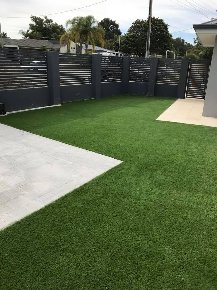 Turf Installation Services in Canberra