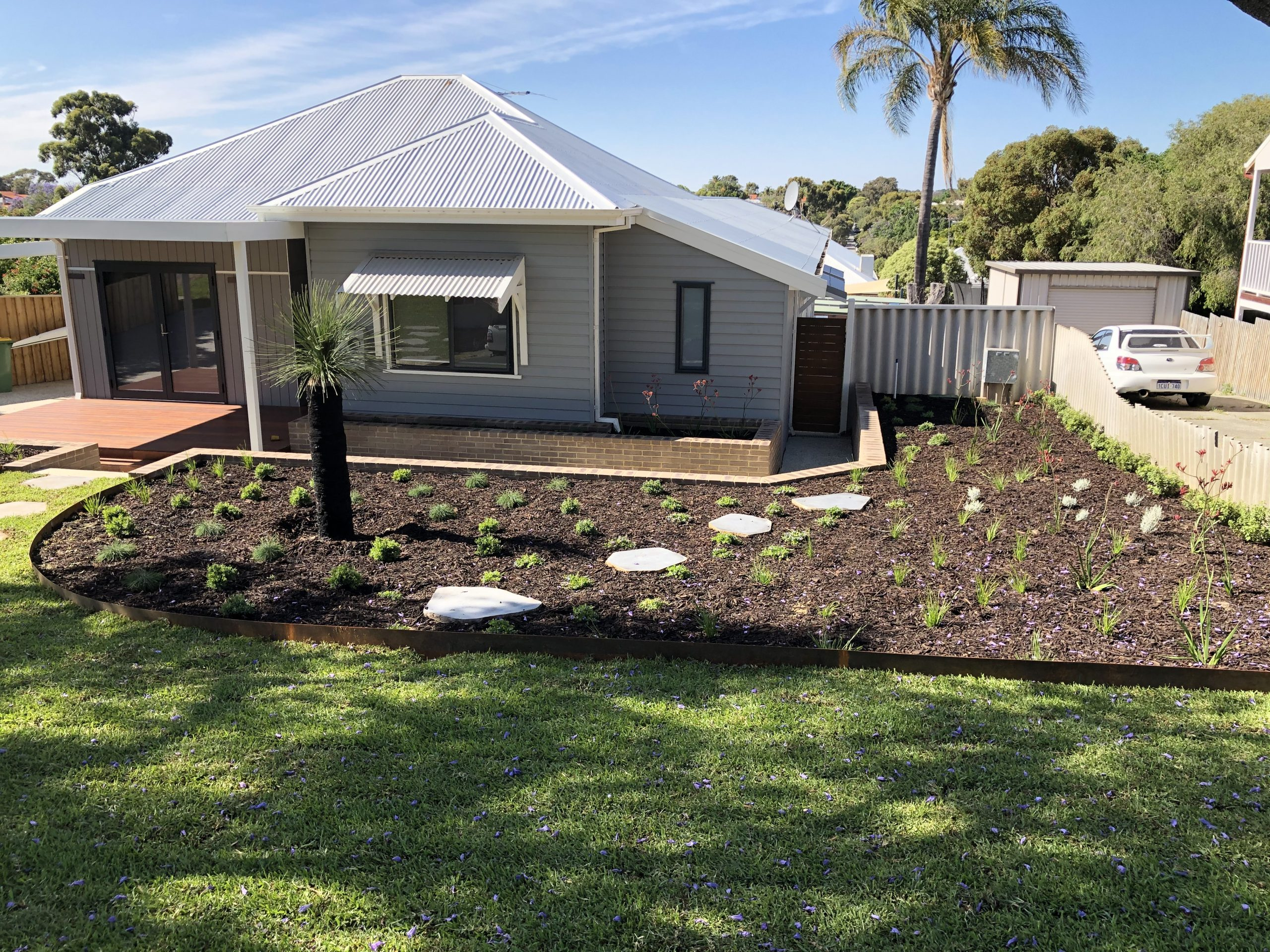 Lawn Irrigation Services in Canberra in Canberra, ACT