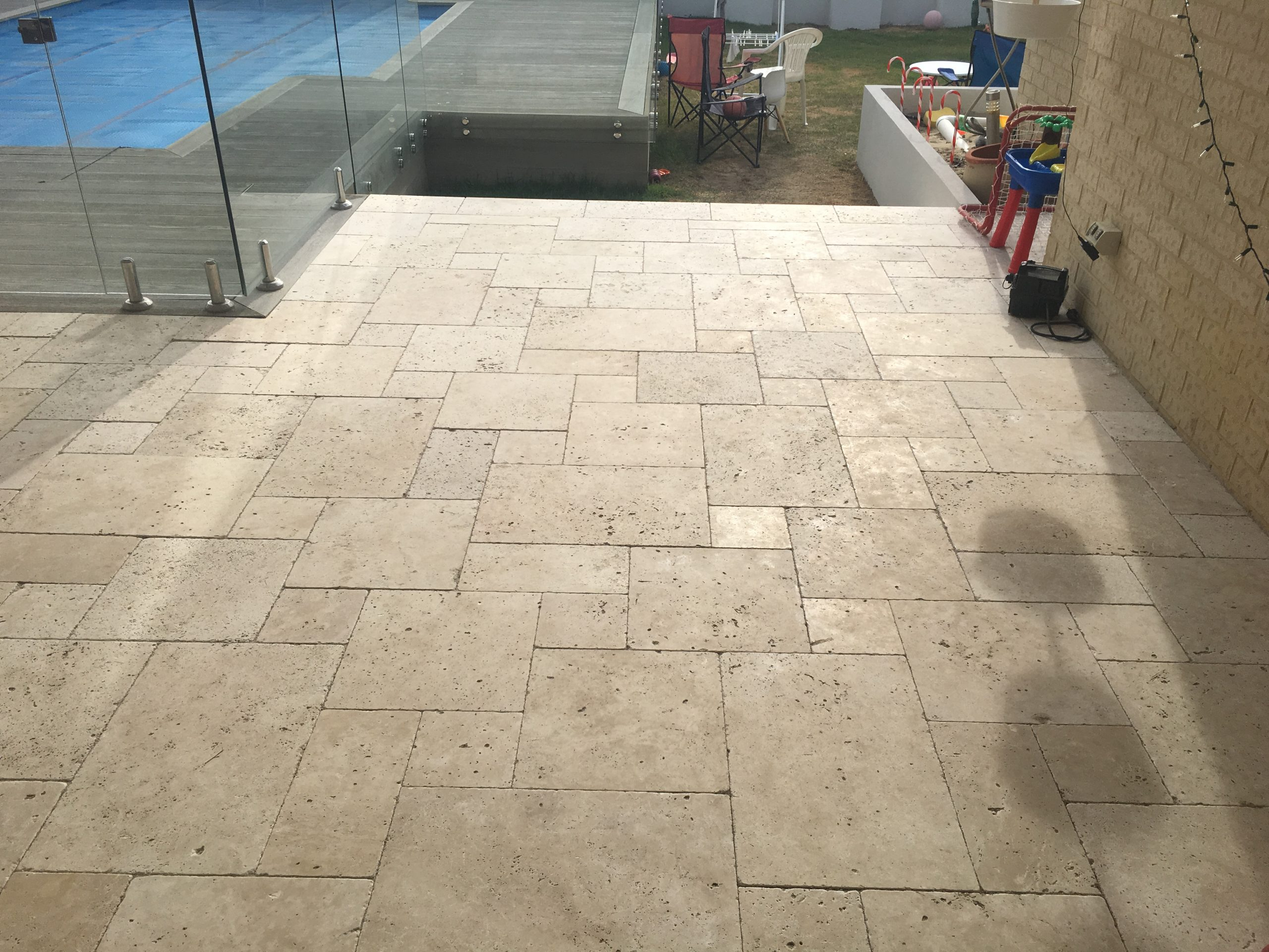 Concrete Pavers in Canberra