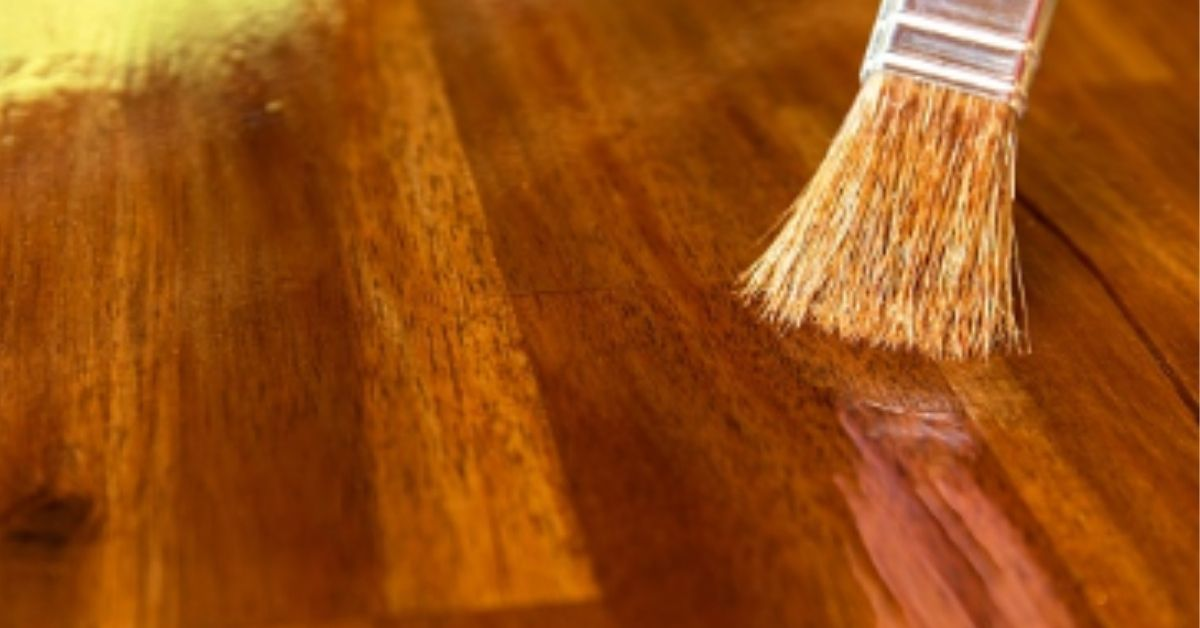 Oiling A Timber Deck: This Is The Only Tip You'll Need!