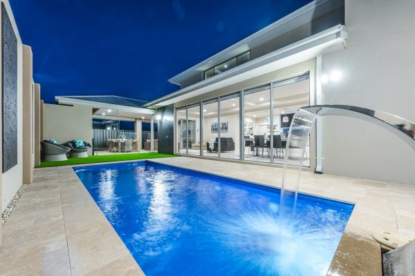 Pool Paving Services in Canberra